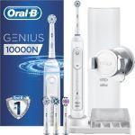 Recensie Oral-B Genius 10000N