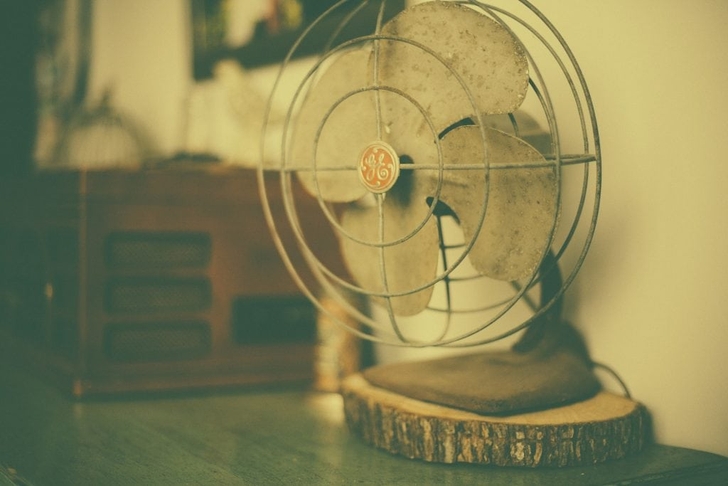 De Beste Ventilator