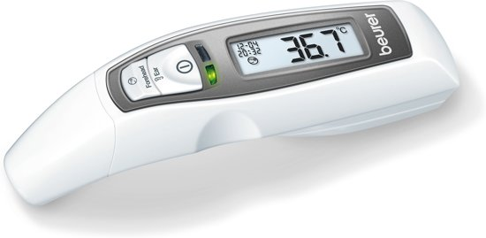 Beurer FT65 - Lichaamsthermometer