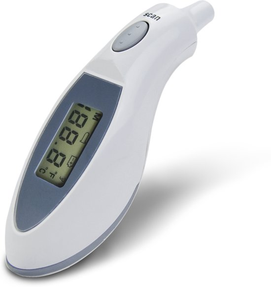 Infrarood Thermometer Oor